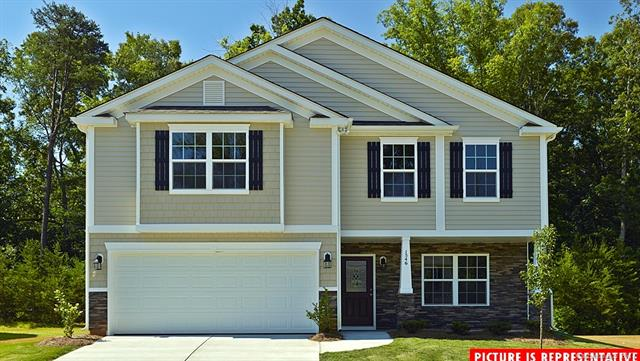 193 N Cromwell Drive 56, Mooresville, NC 28115