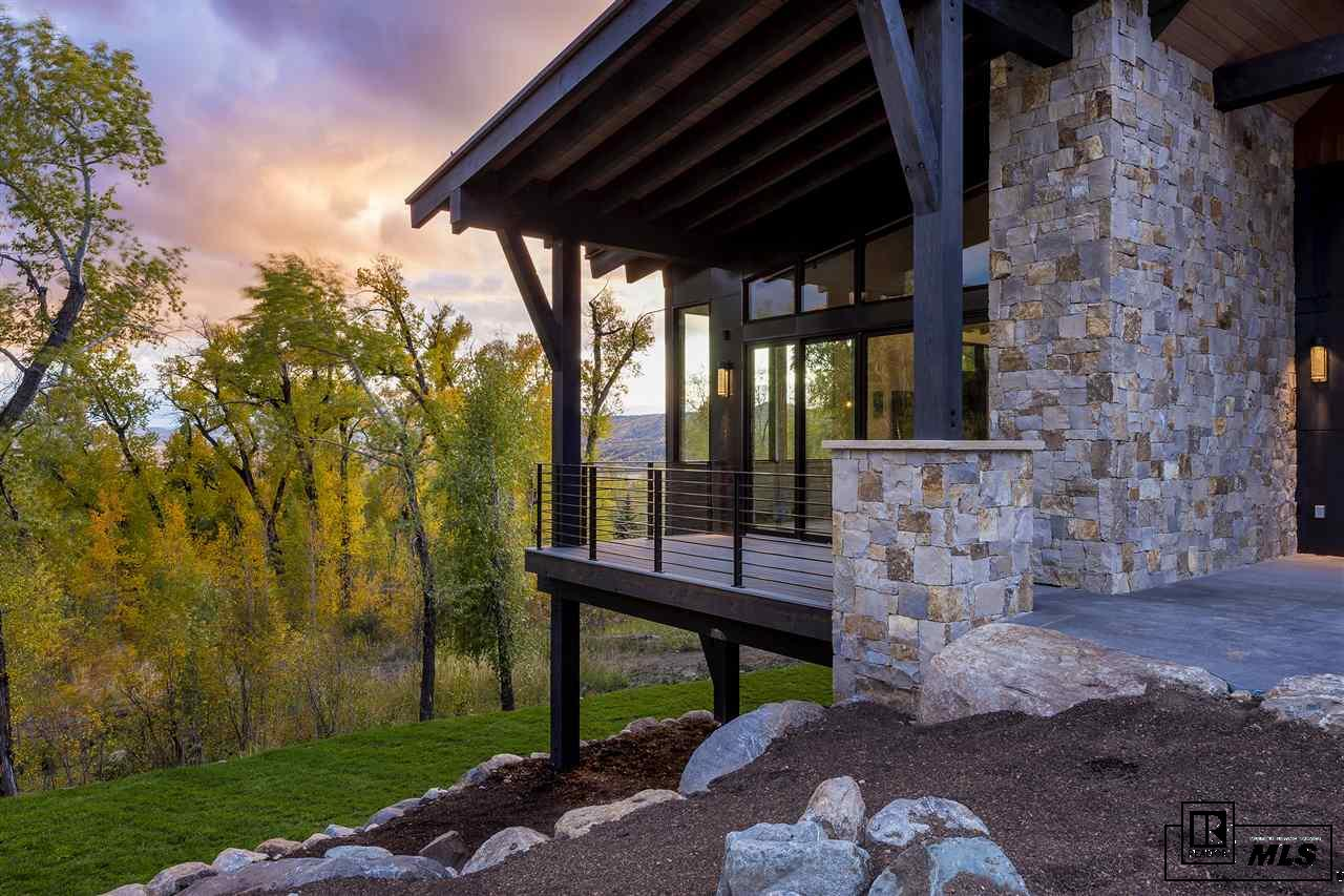 589 Forest View Drive, Steamboat Springs, CO 80487