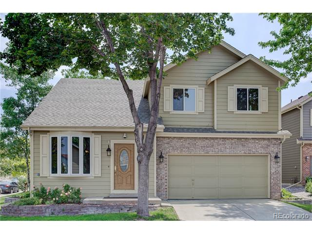 8352 Sunnyside Place, Highlands Ranch, CO 80126