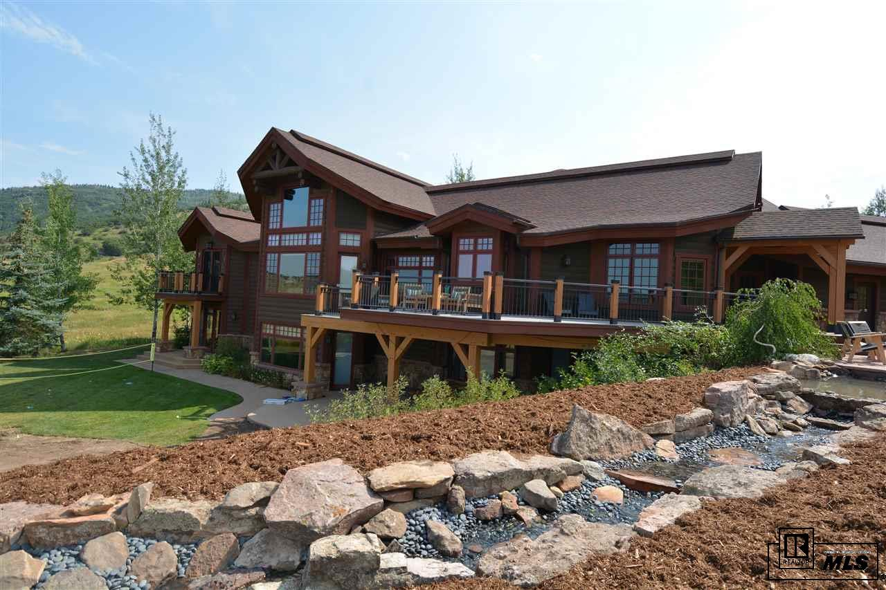 33505 Lugon Trail, Steamboat Springs, CO 80487