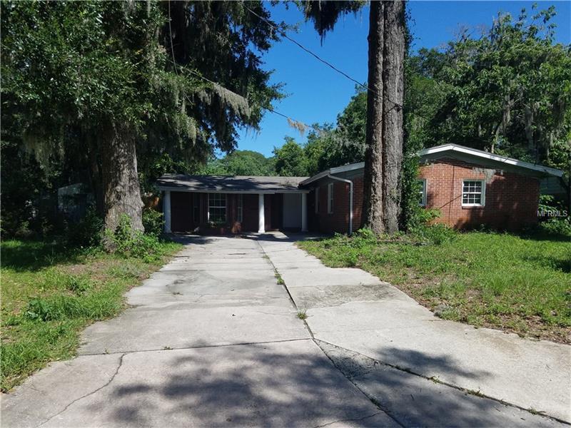 10655 TULSA ROAD, JACKSONVILLE, FL 32218