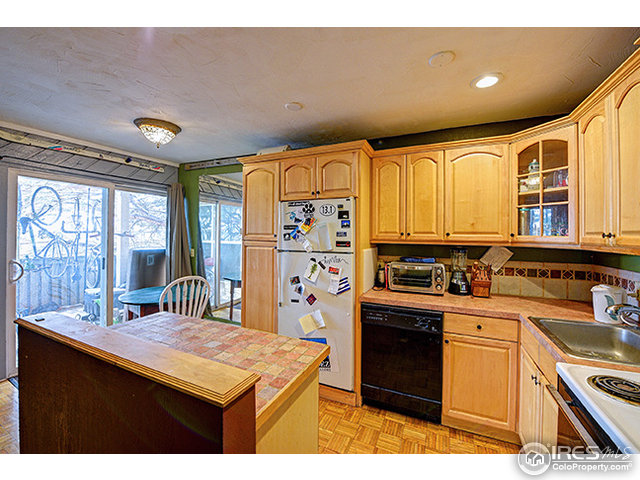 3030 Oneal Pkwy 13, Boulder, CO 80301