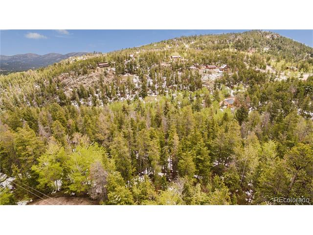 10622 Shady Pines Drive, Morrison, CO 80465