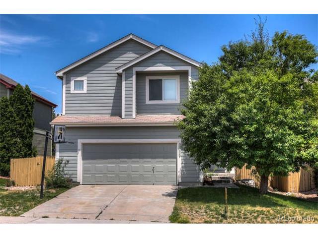 17013 Hastings Avenue, Parker, CO 80134