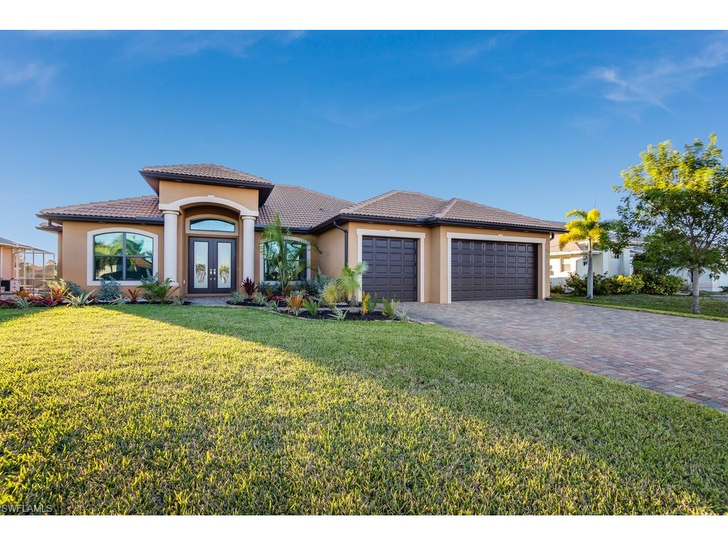 412 NW 36th AVE, CAPE CORAL, FL 33993