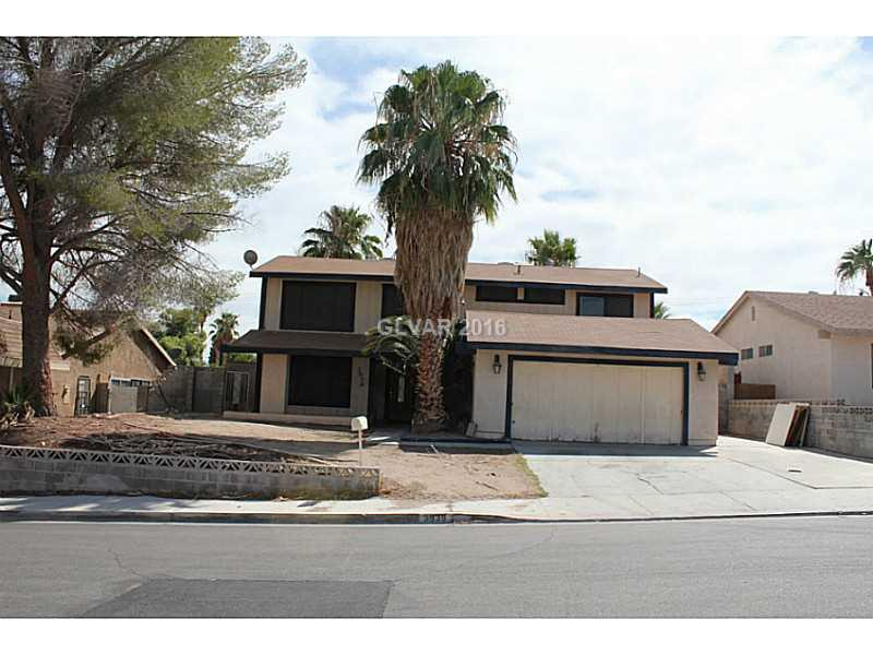 3939 GREEN LEAF Drive, Las Vegas, NV 89120