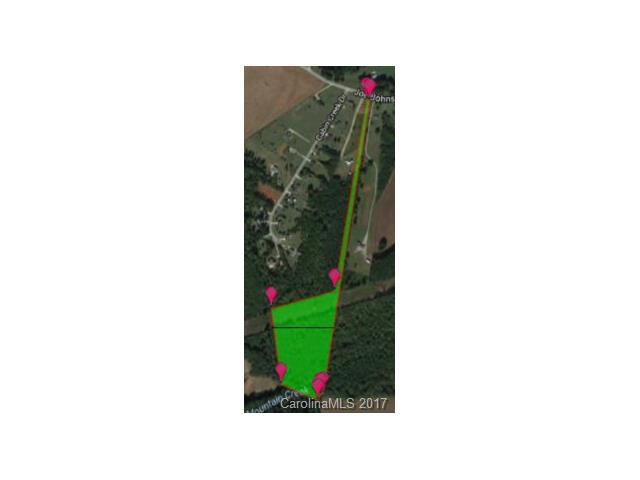 12 acres Joe Johnson Road, Catawba, NC 28609