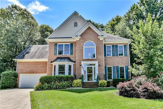 15104 Macbeth Court, Huntersville, NC 28078