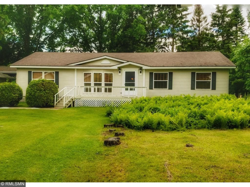 225 NE 2nd Avenue, Cohasset, MN 55721