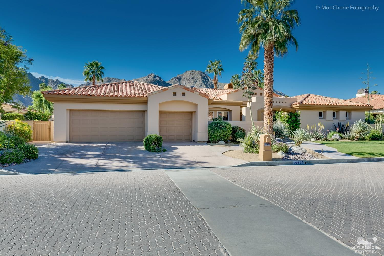 76925 Comanche Lane, Indian Wells, CA 92210