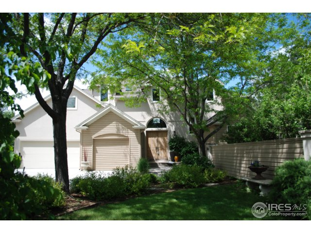 524 Spring Canyon Ct, Fort Collins, CO 80525