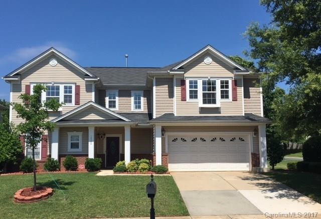 10306 Glenburn Lane, Charlotte, NC 28278