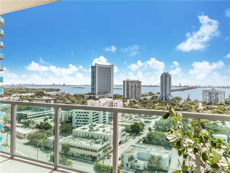 3301 NE 1st Ave H1512, Miami, FL 33137