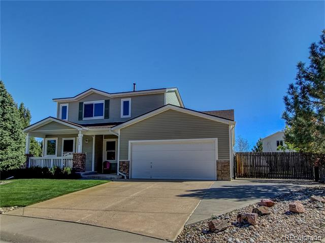 7148 Pine Hills Way, Littleton, CO 80125