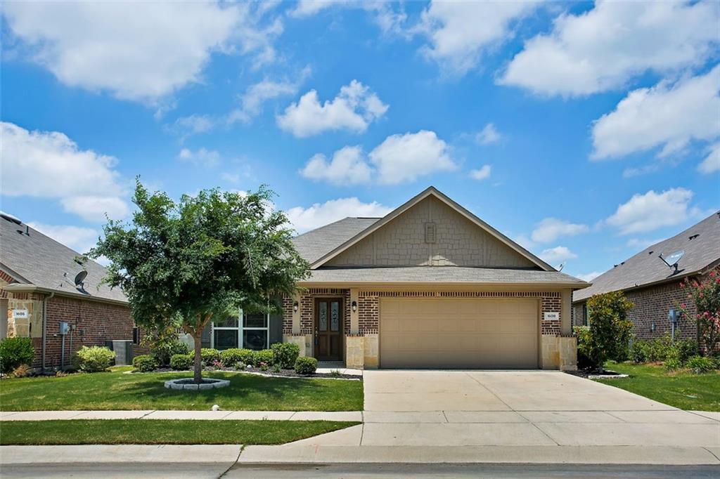 1609 Medina Lane, Prosper, TX 75078