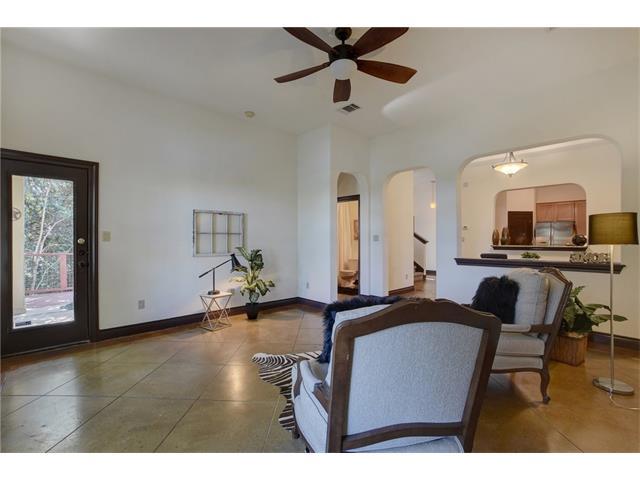 3609 Clawson Rd #B, Austin, TX 78704
