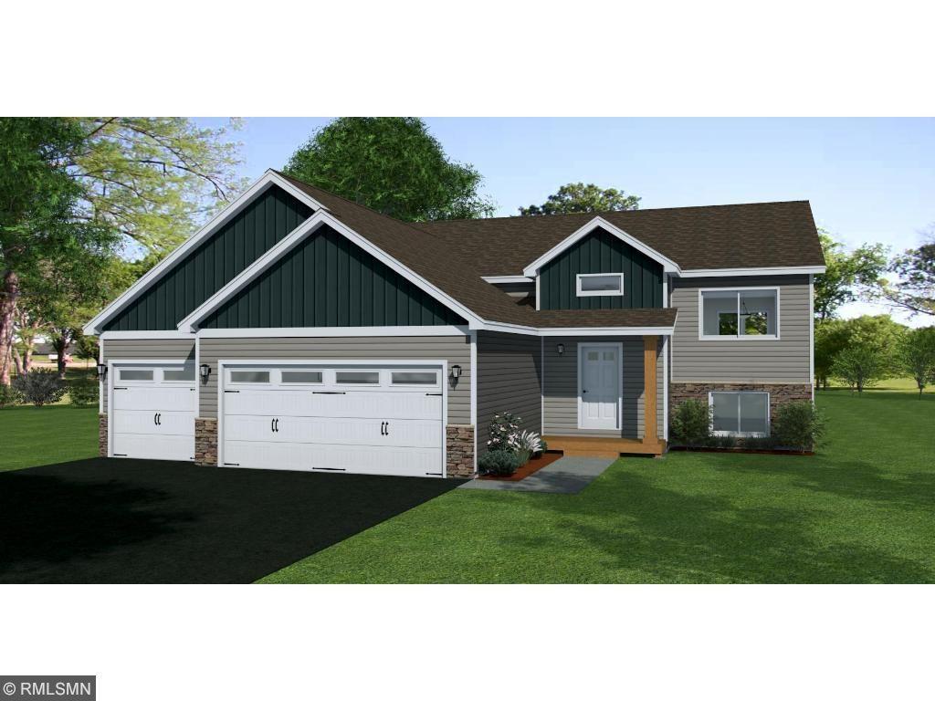 608 Pond View Drive SE, Lonsdale, MN 55046