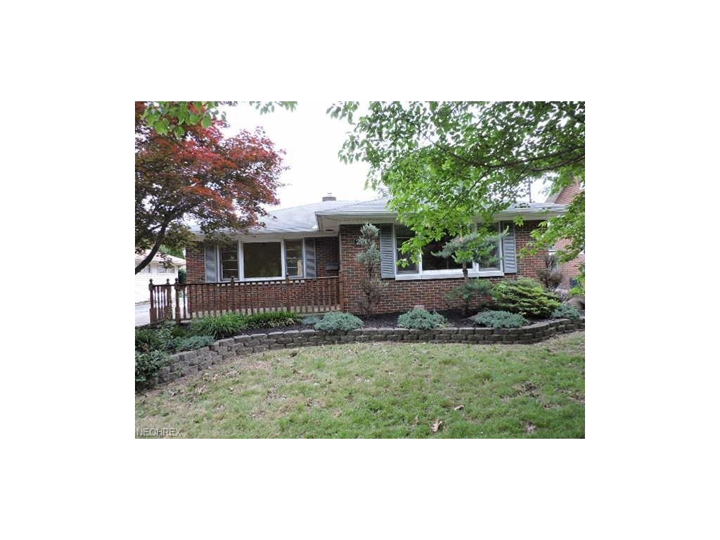 227 Summit Ave, Niles, OH 44446