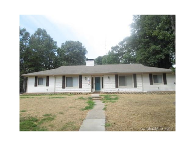 15720 Fairfield Drive, Matthews, NC 28104