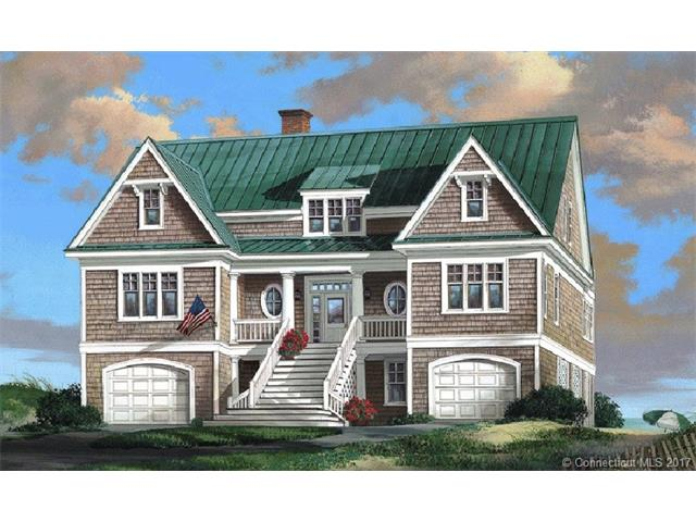 122 Seaside Ave, Guilford, CT 06437