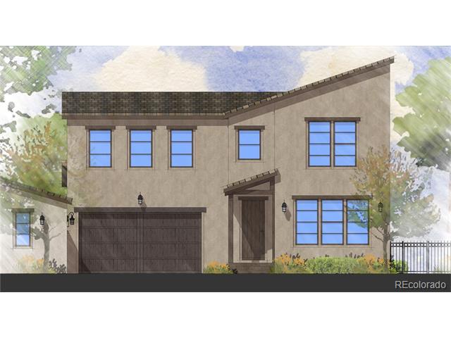15574 W Baker Avenue, Lakewood, CO 80228