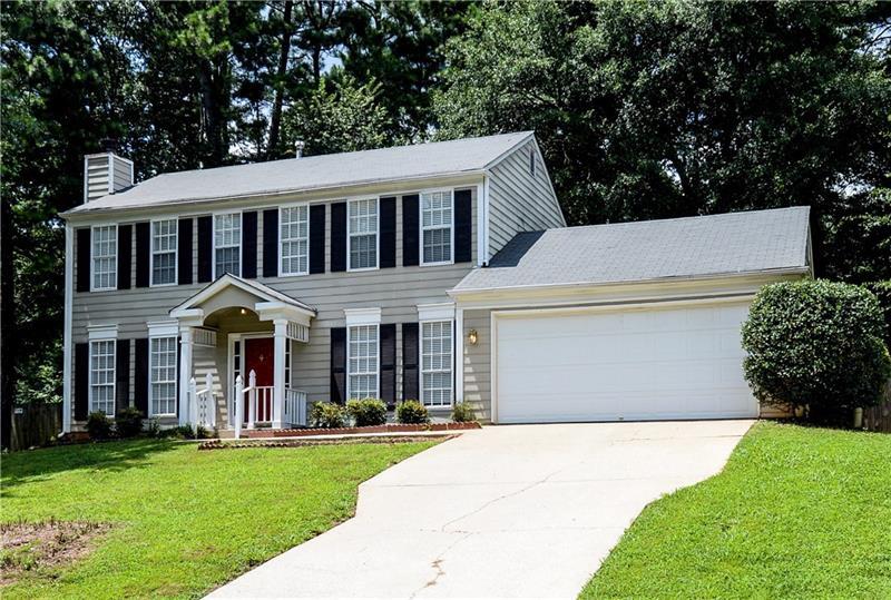 990 Cranberry Creek, Roswell, GA 30076
