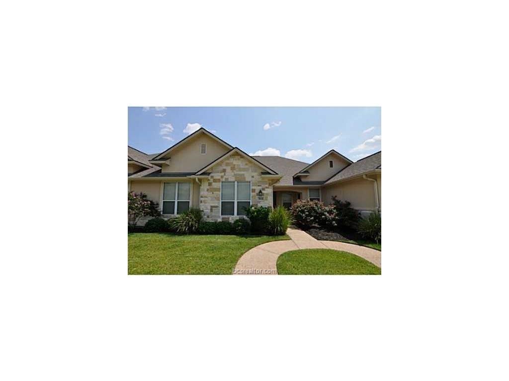 3816 BLACKHAWK Lane C, College Station, TX 77845