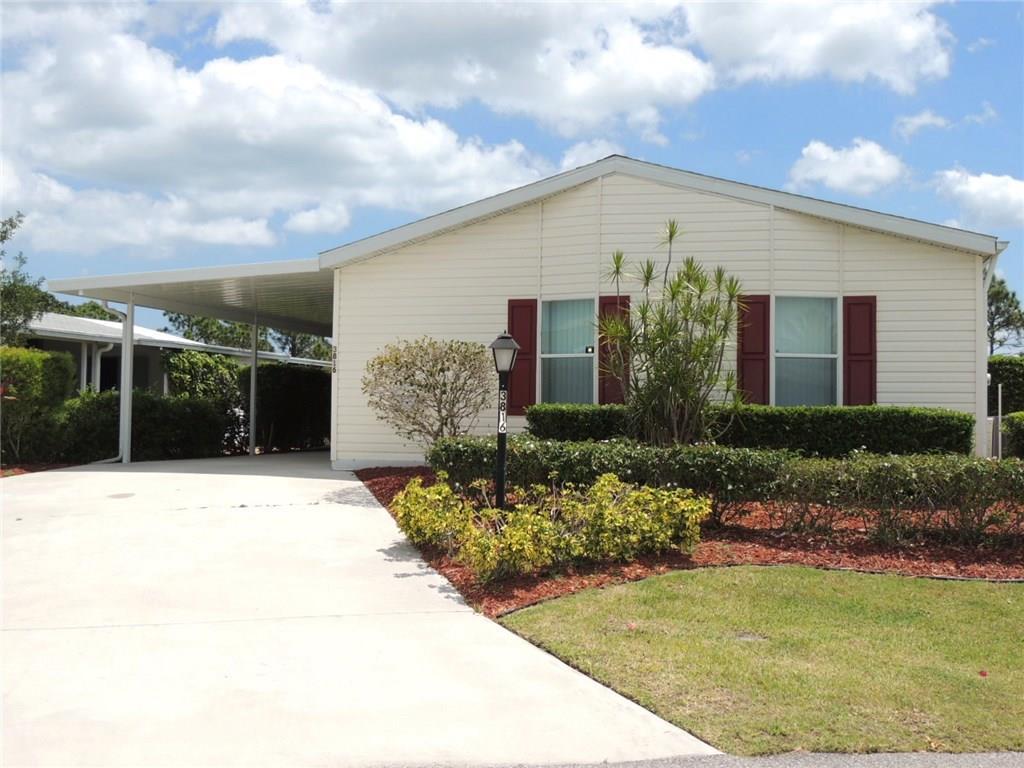 3816 Meadowlark Circle, Port Saint Lucie, FL 34952