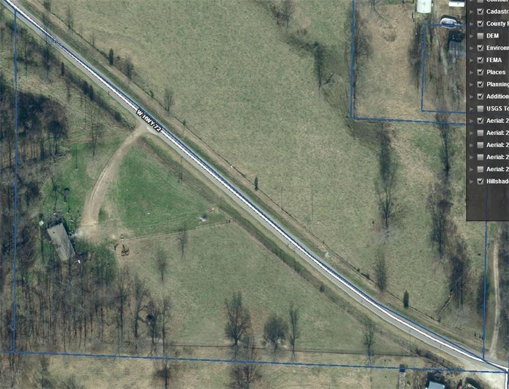 21093 Highway 72, Gravette, AR 72736