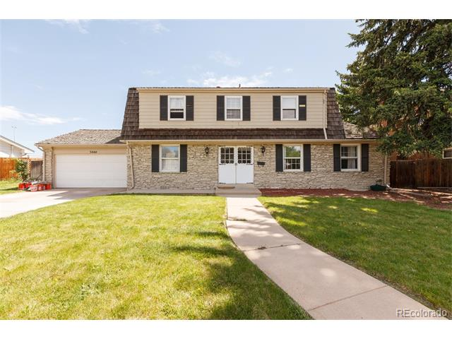 3660 S Hillcrest Drive, Denver, CO 80237