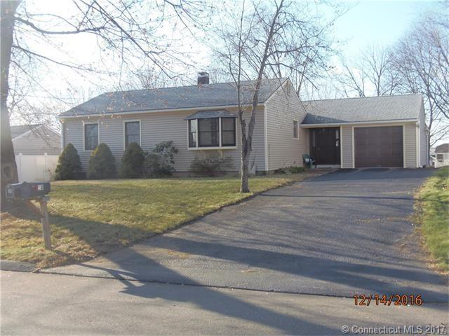 38 Sunset Dr, Derby, CT 06418