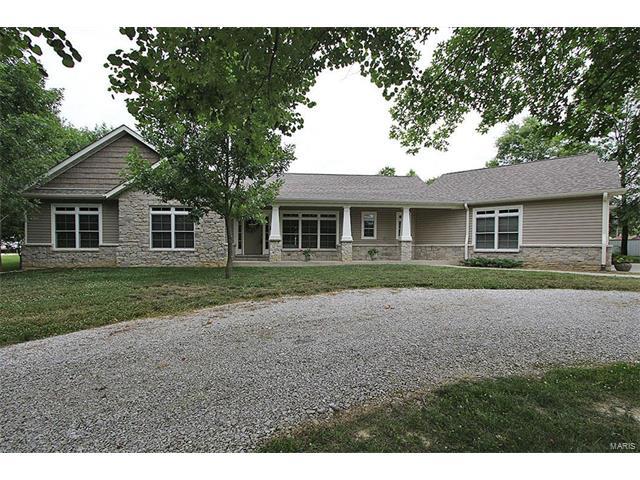3451 Nollmann Road, Millstadt, IL 62260