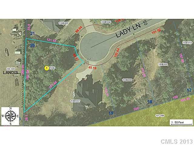 102 Lady Lane 20, China Grove, NC 28023
