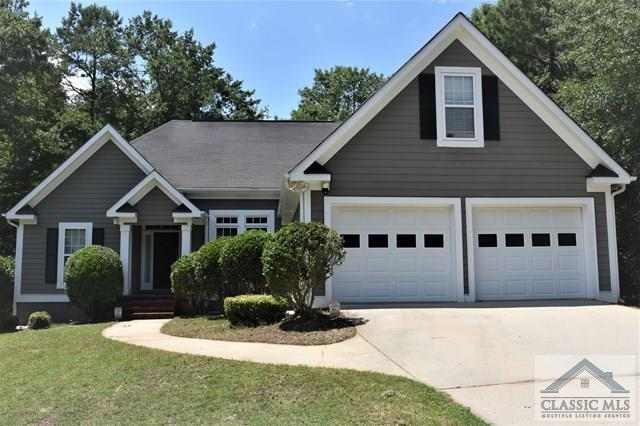 508 Honey Creek Place, Athens, GA 30605