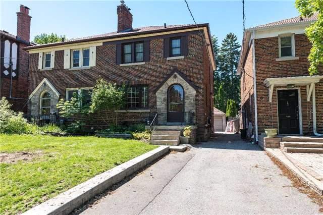 42 Southvale Dr, Toronto, ON M4G 1G3