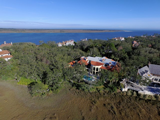 318 W. Fifty Fifth St. (Cottage 522), Sea Island, GA 31561