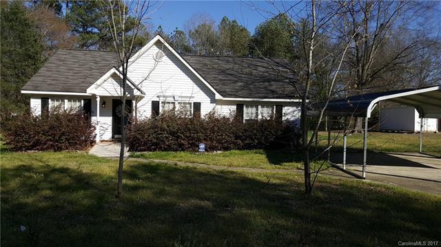 706 Elaine Street, Marshville, NC 28103