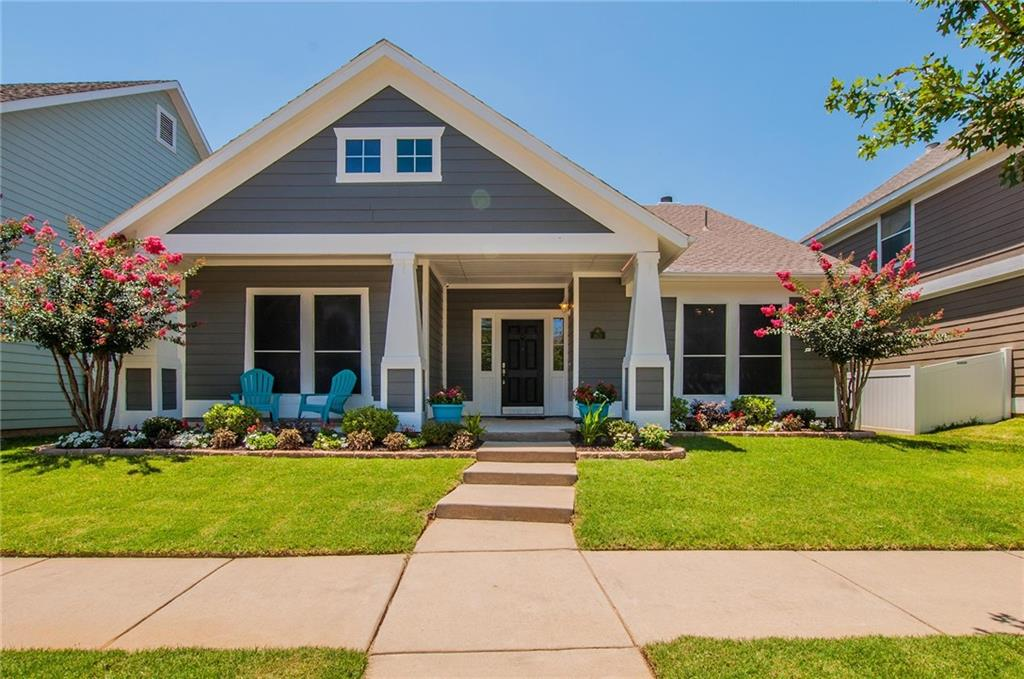 1823 Bridgeport Drive, Providence Village, TX 76227