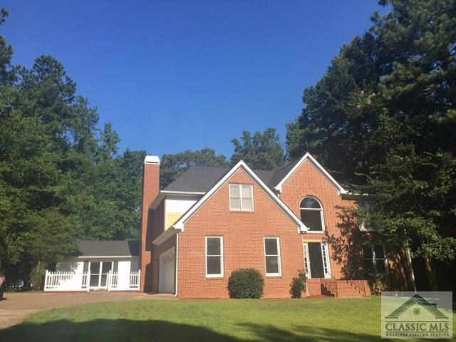 125 Wyndfield Place, Athens, GA 30605