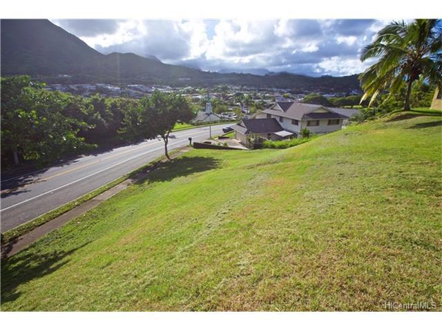 1505 Kanapuu Drive, Kailua, HI 96734