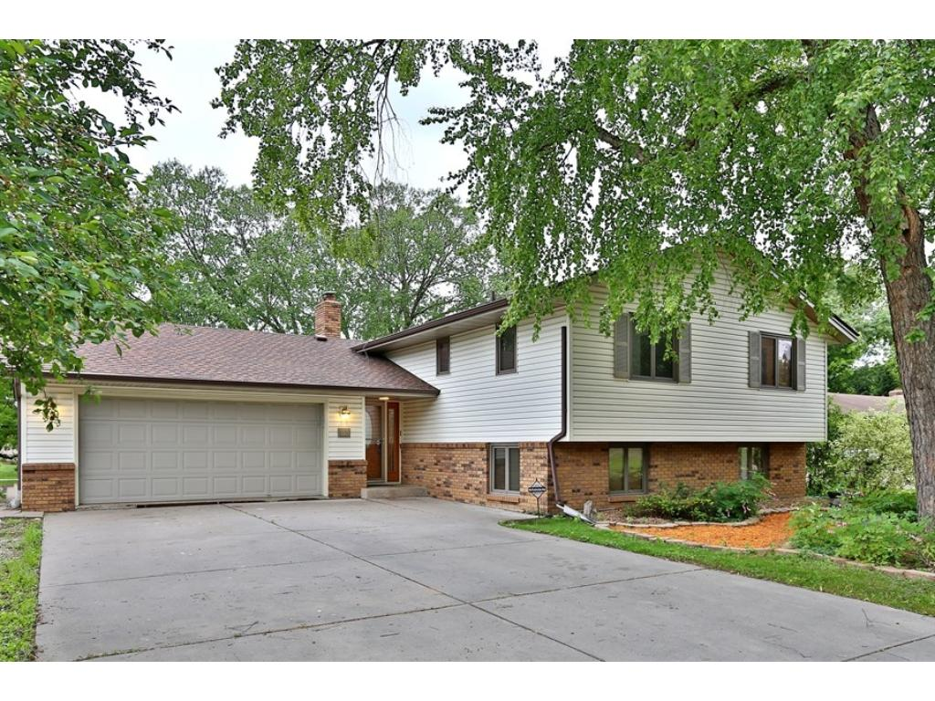 5125 Irondale Road, Mounds View, MN 55112