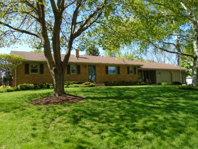 414 W Pershing Street, STILLMAN VALLEY, IL 61084