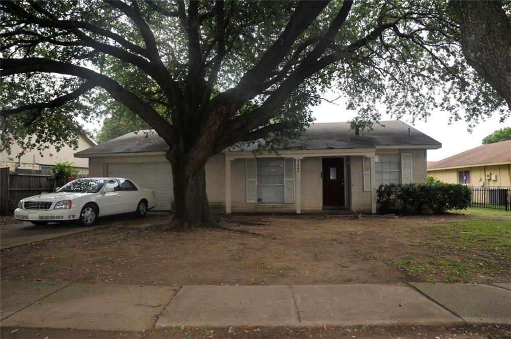 4222 Harford Drive, Garland, TX 75043