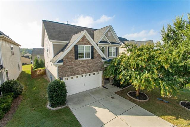 3119 Shadowy Retreat Drive, Stallings, NC 28104