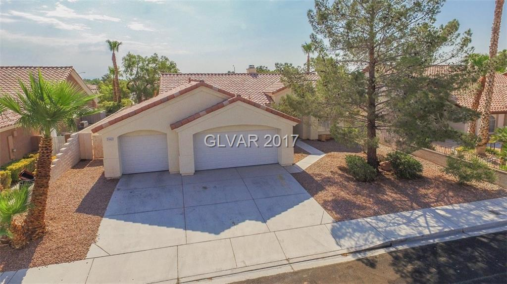 5440 ESCALLONIA Street, Las Vegas, NV 89149