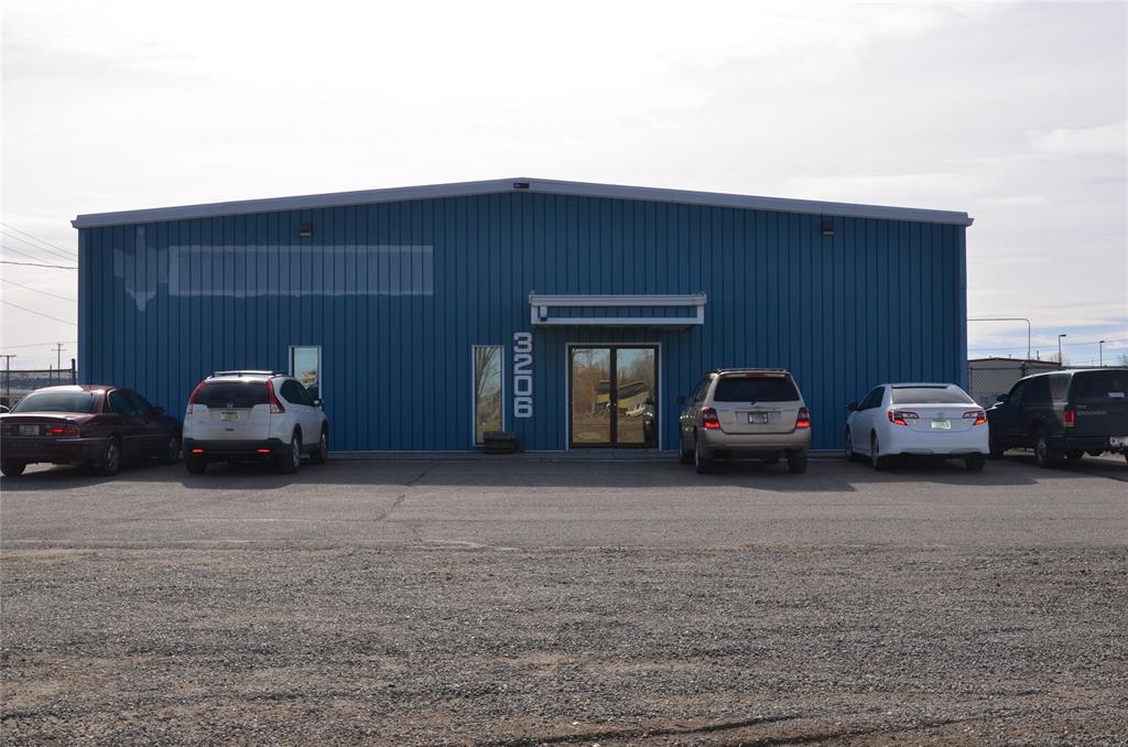 3206 Conrad Road Road, Billings, MT 59101