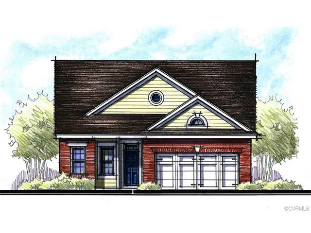 3454 Archer Springs Terrace, Richmond, VA 23235