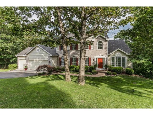16534 Lancaster Estates, Grover, MO 63040