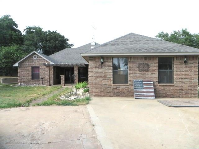 294 County Road 1400, Cement, OK 73017