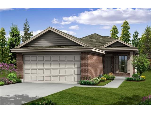12605 Casting Dr, Manor, TX 78653